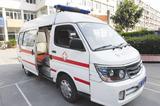 深圳救护车出租