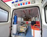 西安救护车租赁